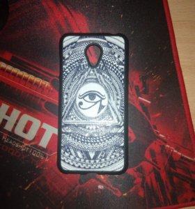 Чехол для телефона meizu m2 mini