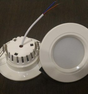 Светодиодные лампы-светильники