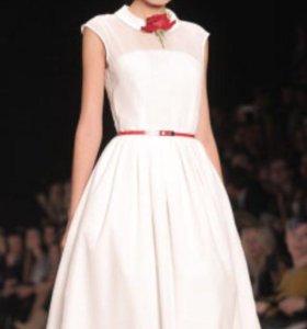 Платье новое 50-52 р