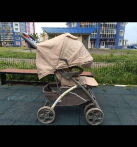Прогулочная коляска от6 месяцев до 3-лет