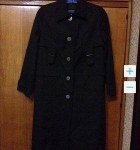 Пальто DVS original