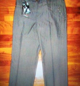 НОВЫЕ брюки, фирма MATELOT, размер 50.