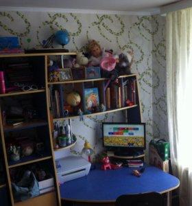 Детская корпусная мебель б/у