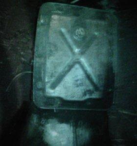 Коробка передач на ваз 2105