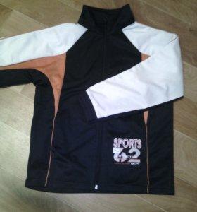 Спортивная одежда для школы