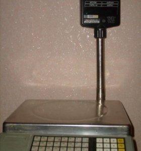 Ремонт весов