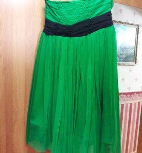 Платье Германия 44-48