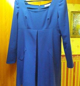 Платье ампир 1 раз 46-48