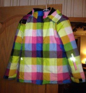 Зимняя куртка, 152