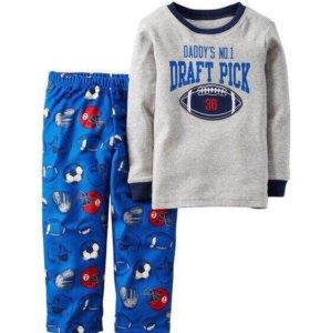 Пижамка Carters на мальчика