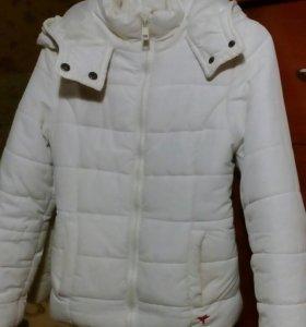 Куртка на 8-10 лет