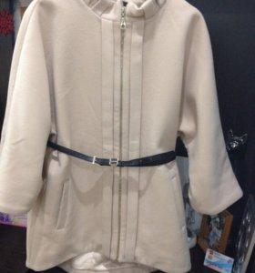 Пальто женское осенне-весеннее