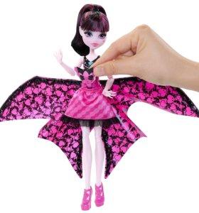 Кукла Монстер Хай - Transformation Draculaura