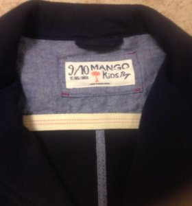 Продам пиджак трикотажный