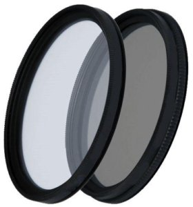Защитные фильтры для объектива