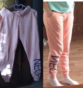 Спортивные штаны оригинальный ADIDAS NEO