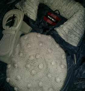 Куртка зима 48-52 новая