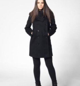 Пальто размер 42-44