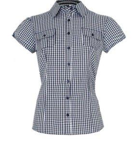 Рубашка, блузка для девушки р xs