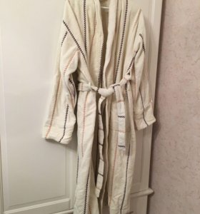 Банный халат НОВЫЙ (мужской)