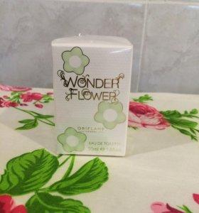 Женская туалетная вода Wonder Flower Орифлейм