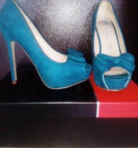 Туфли женские - 👠