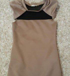 Платье prada 42-44