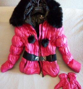 Куртка Зима - Осень