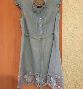Рубашка, размер 42