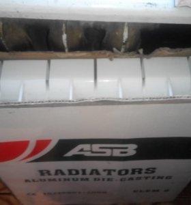 Радиатор( батарея)