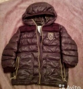 Зимняя куртка choupete