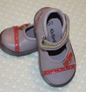 Туфли 👠 детские