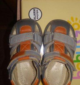 Ортопедические сандалии 22р