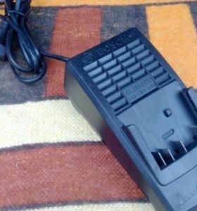 Bosch Зарядное устройство AL 1814 CV