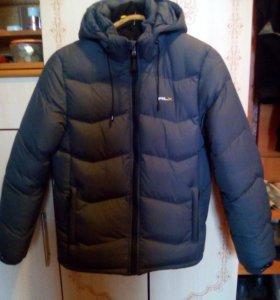 Куртка мужская.для подростков
