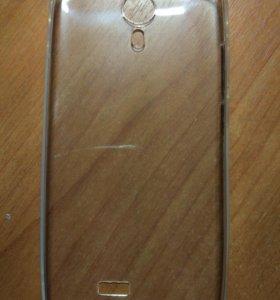 Бампер Xiaomi mi4