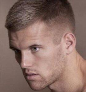 Предлагаю услуги мужского парикмахера