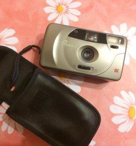 Плёночные фотоаппараты