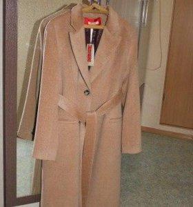 Новое пальто Endea