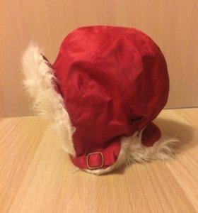 Шапка-шлем Ketch 4-7 лет