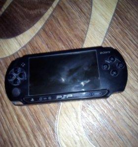 PSP (писпи)