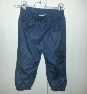 Весенне-осенние штаны