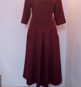 Новые платья 46,48,50 размер