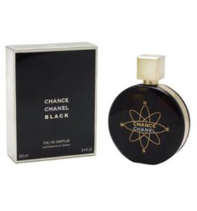 Chanel - CHANEL Chance BLACK (п) 100