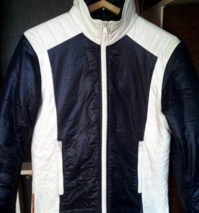 Куртка PRADA оригинал 46 размер