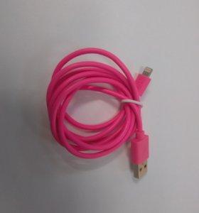 USB для айфон8 pin