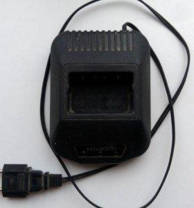 Рация Кенвуд ТК-3107