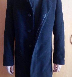 Пальто итальянское мужское