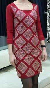Платье Elisabetta Franchi новое, Турция