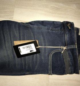 Patrizia Pepe новые джинсы оригинал